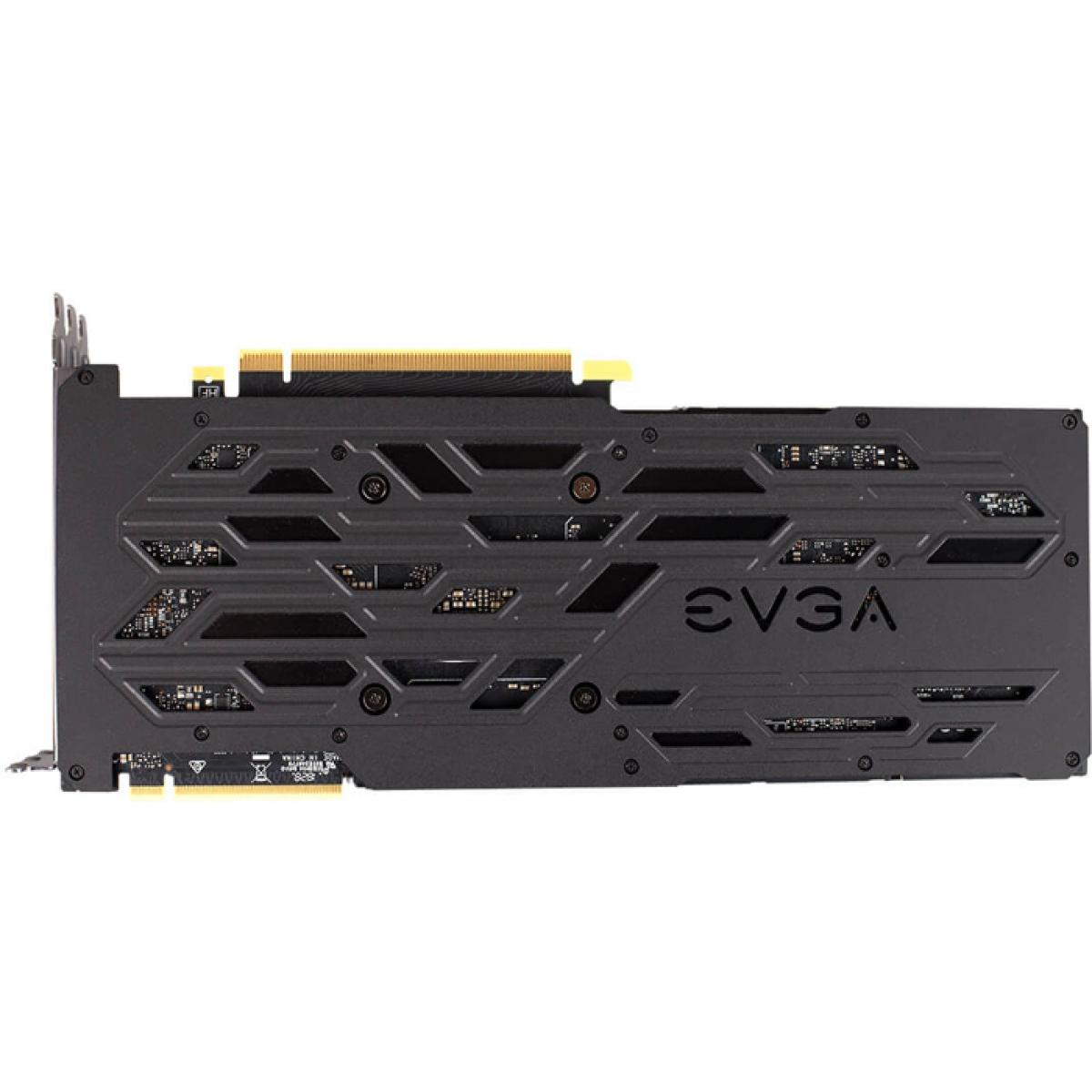 Placa de Vídeo EVGA Geforce RTX 2080 Ti XC Ultra Gaming Dual, 11GB GDDR6, 352Bit, 11G-P4-2383-KR