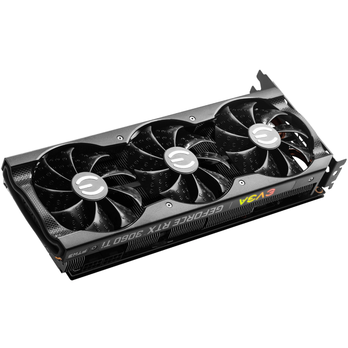 Placa de Vídeo EVGA GeForce RTX 3060 Ti FTW3 ULTRA GAMING, 8GB, GDDR6, 256bit, 08G-P5-3667-KR