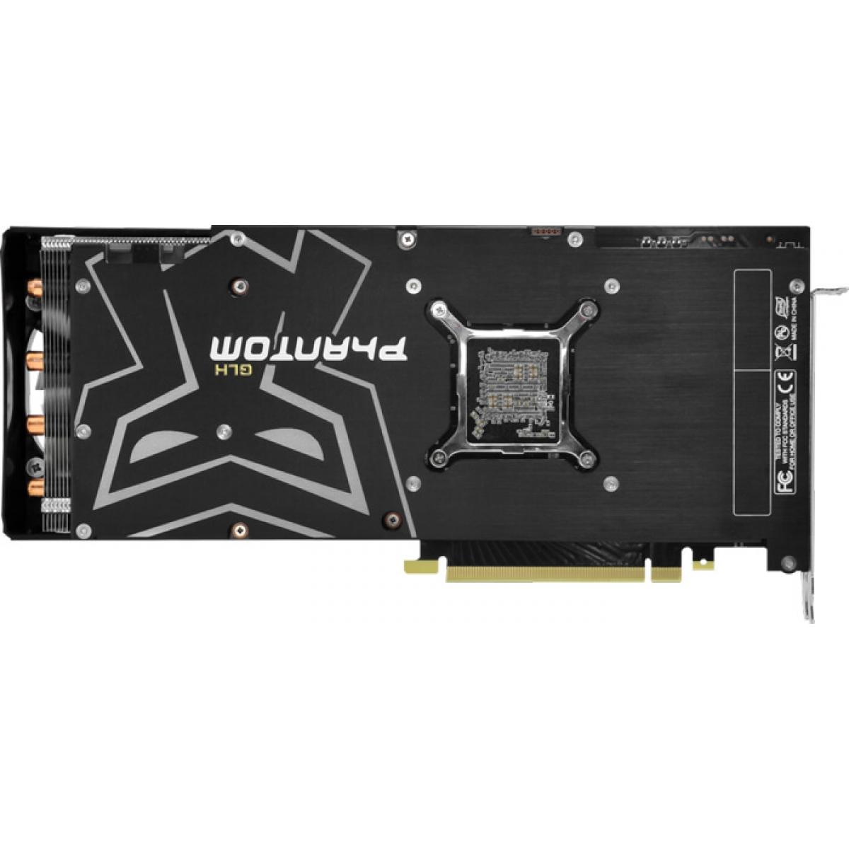 Placa De Vídeo Gainward Geforce RTX 2070 Phantom GLH (GOES LIKE HELL), 8GB GDDR6, 256Bit