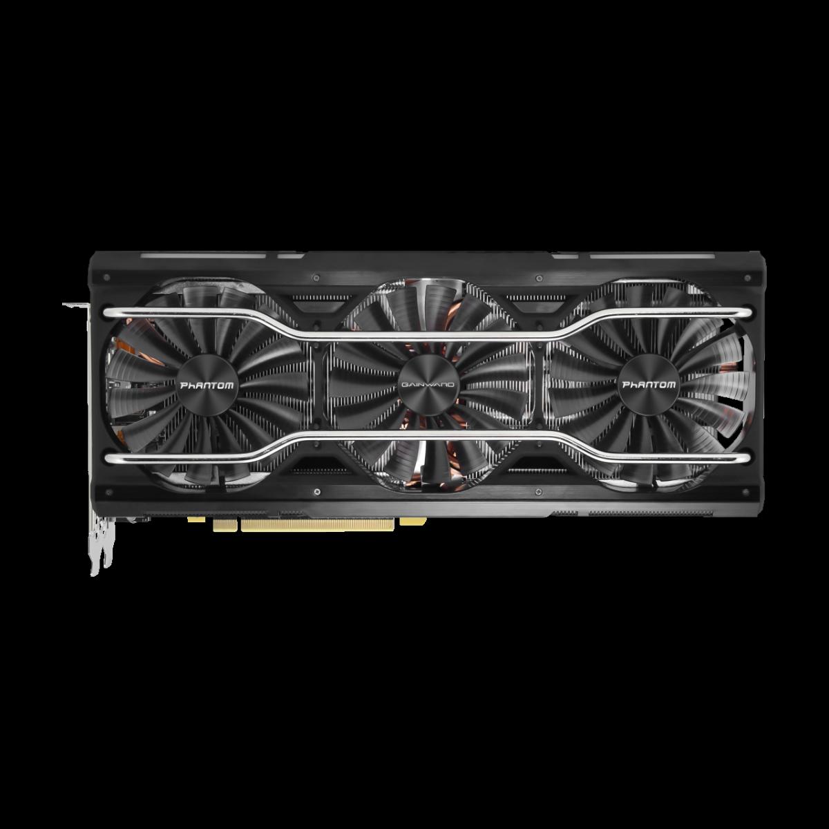 Placa de Vídeo Gainward GeForce RTX 2070 Super Phantom, 8GB GDDR6, 256Bit