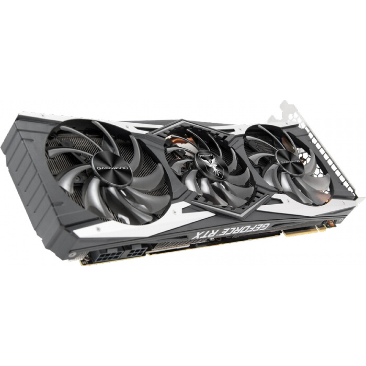 Placa De Vídeo Gainward Geforce RTX 2080, 8GB GDDR6, 256Bit