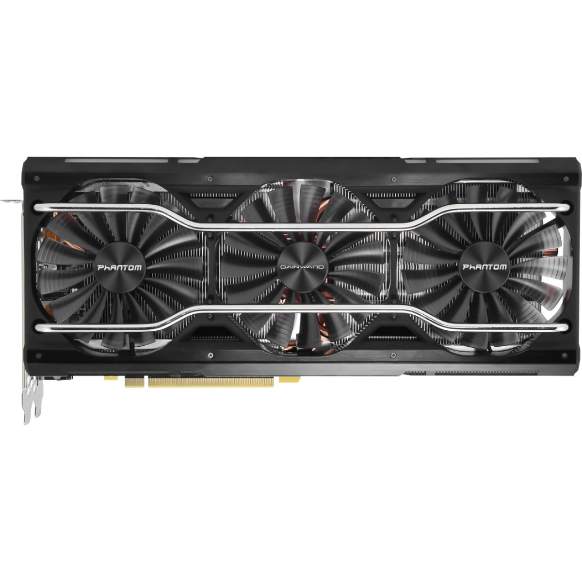 Placa de Vídeo Gainward GeForce RTX 2080 Super Phantom, 8GB GDDR6, 256Bit, NE6208S020P2-1040P