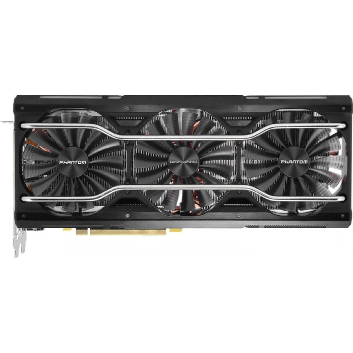 Placa de Vídeo Gainward GeForce RTX 2080 Super Phantom GLH, 8GB GDDR6, 256Bit, GLH-NE6208SH20P2-1040P