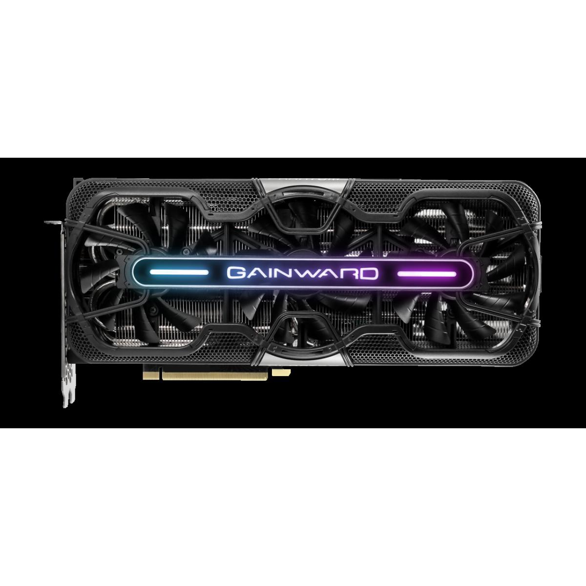 Placa de Vídeo Gainward, GeForce RTX 3070 Phantom, 8GB, GDDR6, 256Bit, NE63070019P2-1040P