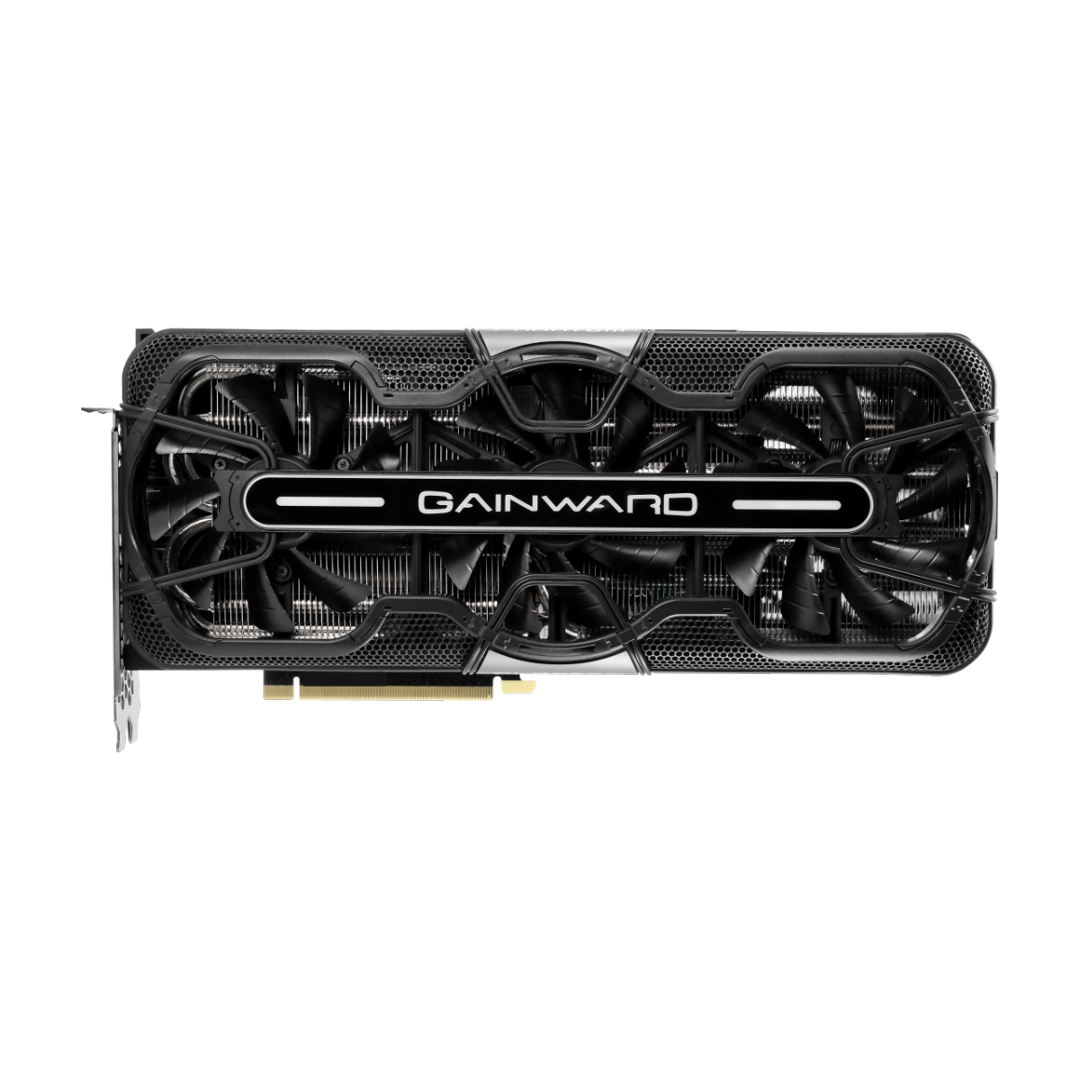 Placa de Vídeo Gainward, GeForce RTX 3080 Phantom, 10GB, GDDR6, 320Bit, NED3080U19IA-1020P