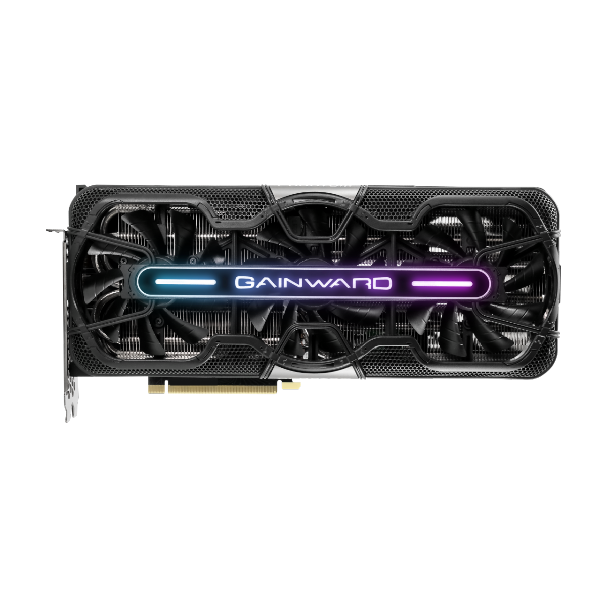 Placa de Vídeo Gainward, GeForce RTX 3090 Phantom, 24GB, GDDR6, 384Bit, NED3090T19SB-1021P