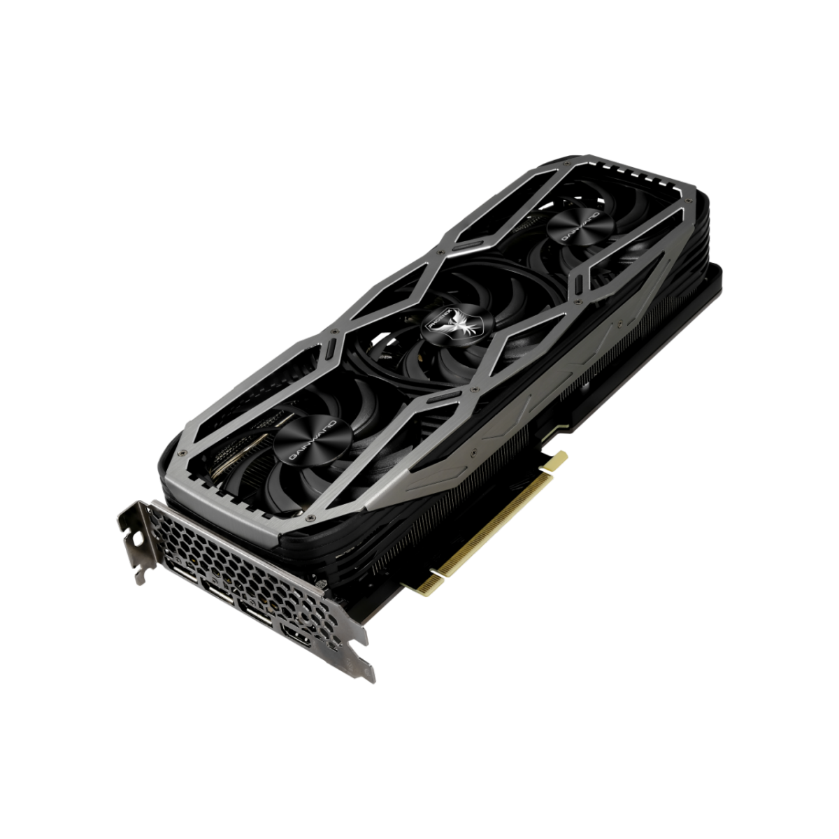 Placa de Vídeo Gainward, GeForce RTX 3090 Phoenix, 24GB, GDDR6, 384Bit, NED3090019SB-132BX