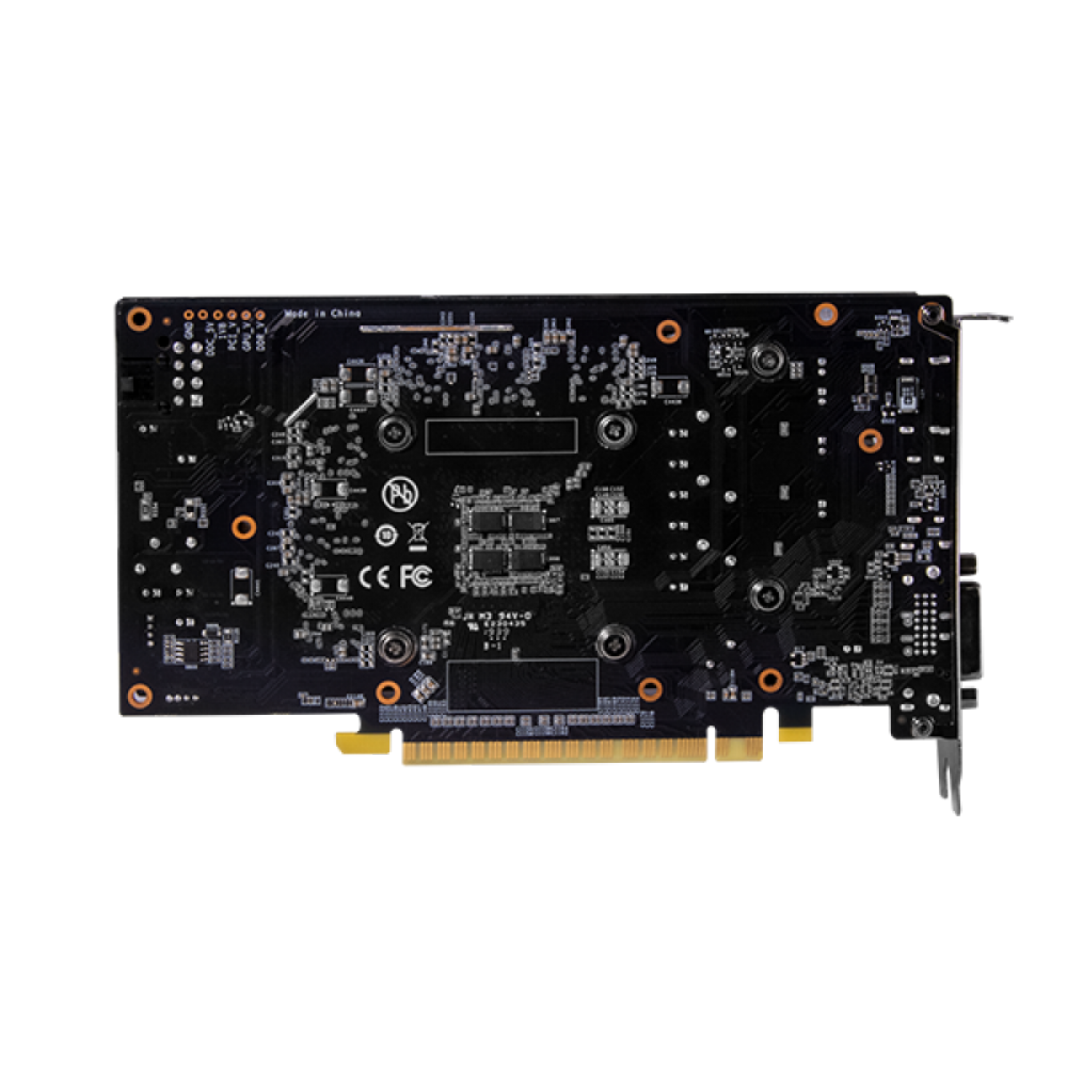 Placa de Vídeo Galax GeForce, GTX 1650 Super EX, 1-Click OC, 4GB, GDDR6, 128Bit, 65SQL8DS61EX