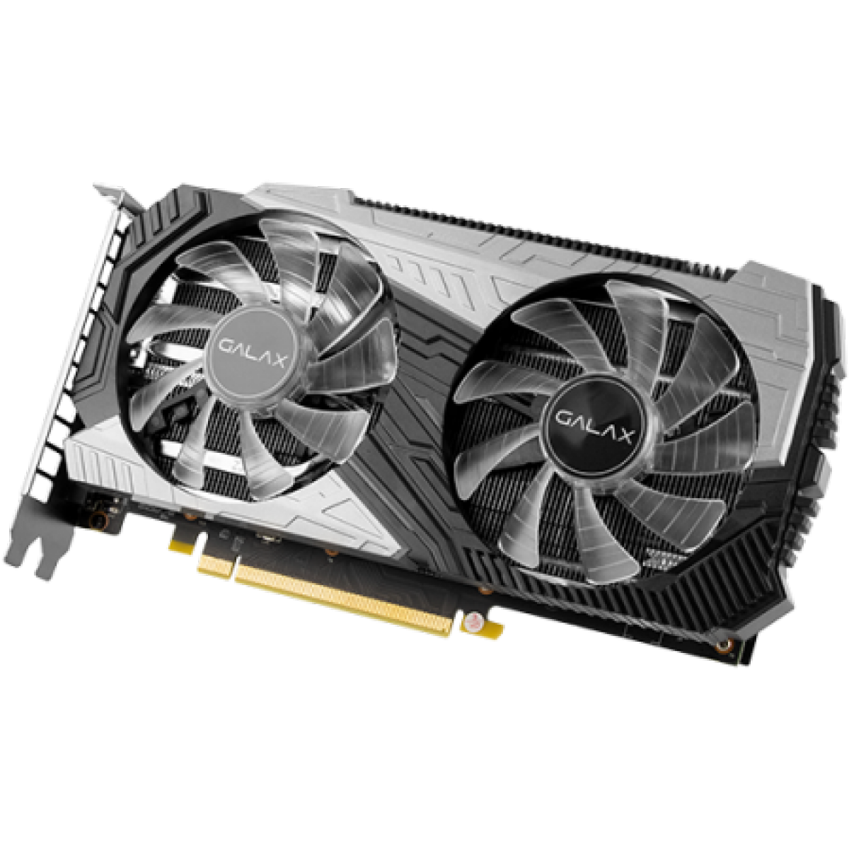 Placa de Vídeo Galax, GeForce, RTX 2060 Super V2, 1-Click OC, 8GB, GDDR6, 256Bit, 26ISL6HP68LD