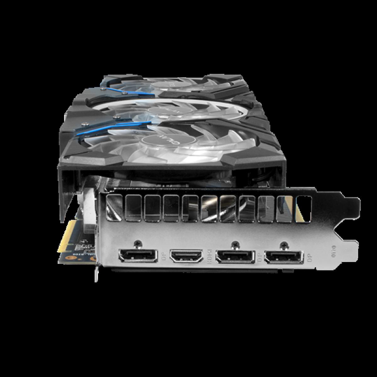 Placa de Vídeo Galax GeForce RTX 2070 Super Work The Frames Edition, 8GB GDDR6, 27ISL6MD49ES