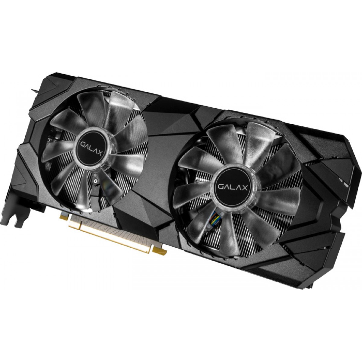 Placa de Vídeo Galax GeForce RTX 2080 Super EX (1-Click OC), 8GB GDDR6, 256Bit, 28ISL6MDU9EX