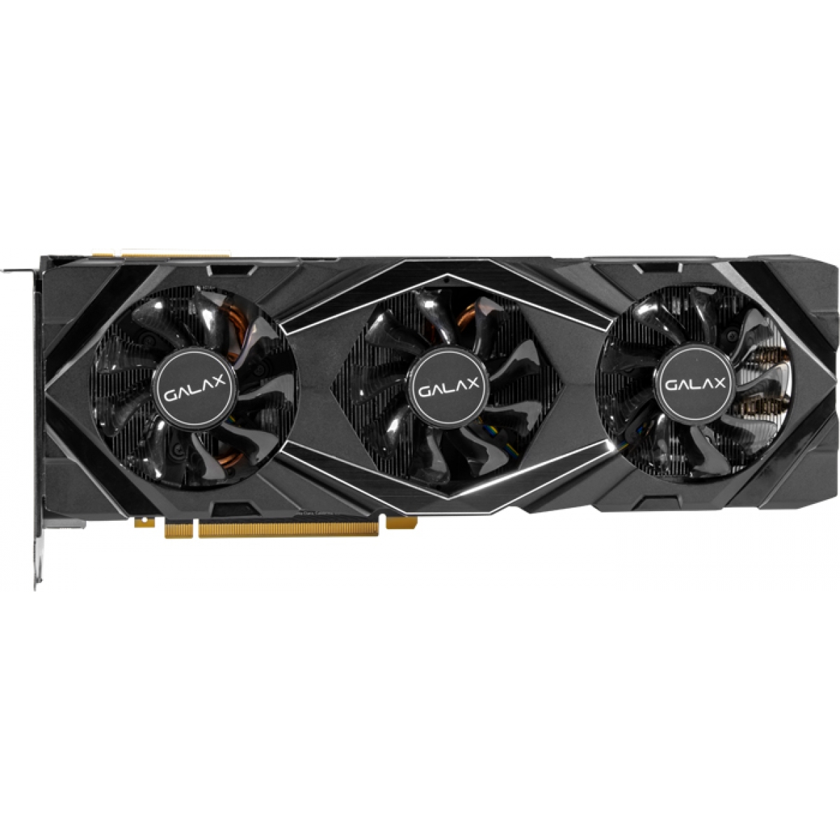 Placa de Vídeo Galax Geforce RTX 2080 Ti SG (1-Click OC), 11GB GDDR6, 352Bit, 28IULBMDT22G