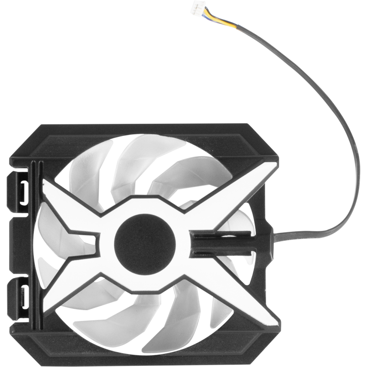 Placa de Vídeo Galax, GeForce, RTX 3080 SG, 1 Click OC, 10GB, GDDR6X, 320Bit, 38NWM3MD99NN