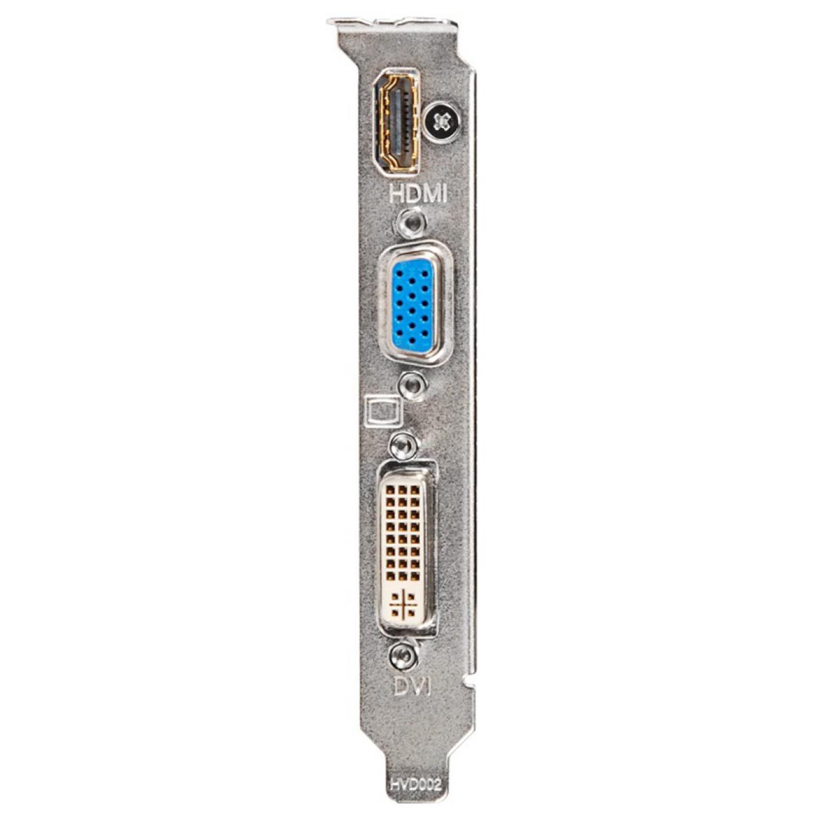 Placa de Vídeo Gigabyte GeForce GT 420, 2GB, DDR3, 128bit, GV-N420-2GI
