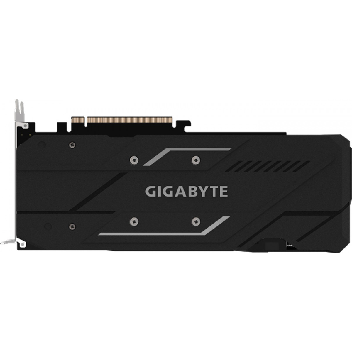 Placa de Vídeo Gigabyte GeForce GTX 1660 Gaming OC, 6GB GDDR5, 192Bit, GV-N1660GAMING OC-6GD