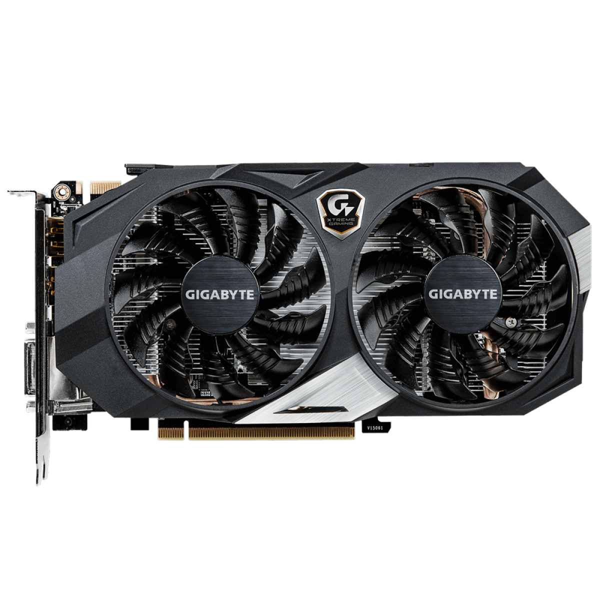 Placa de Vídeo Gigabyte GeForce GTX 950 XTreme, 2GB, GDDR5, 128bit, GV-N950XTREME-2GD