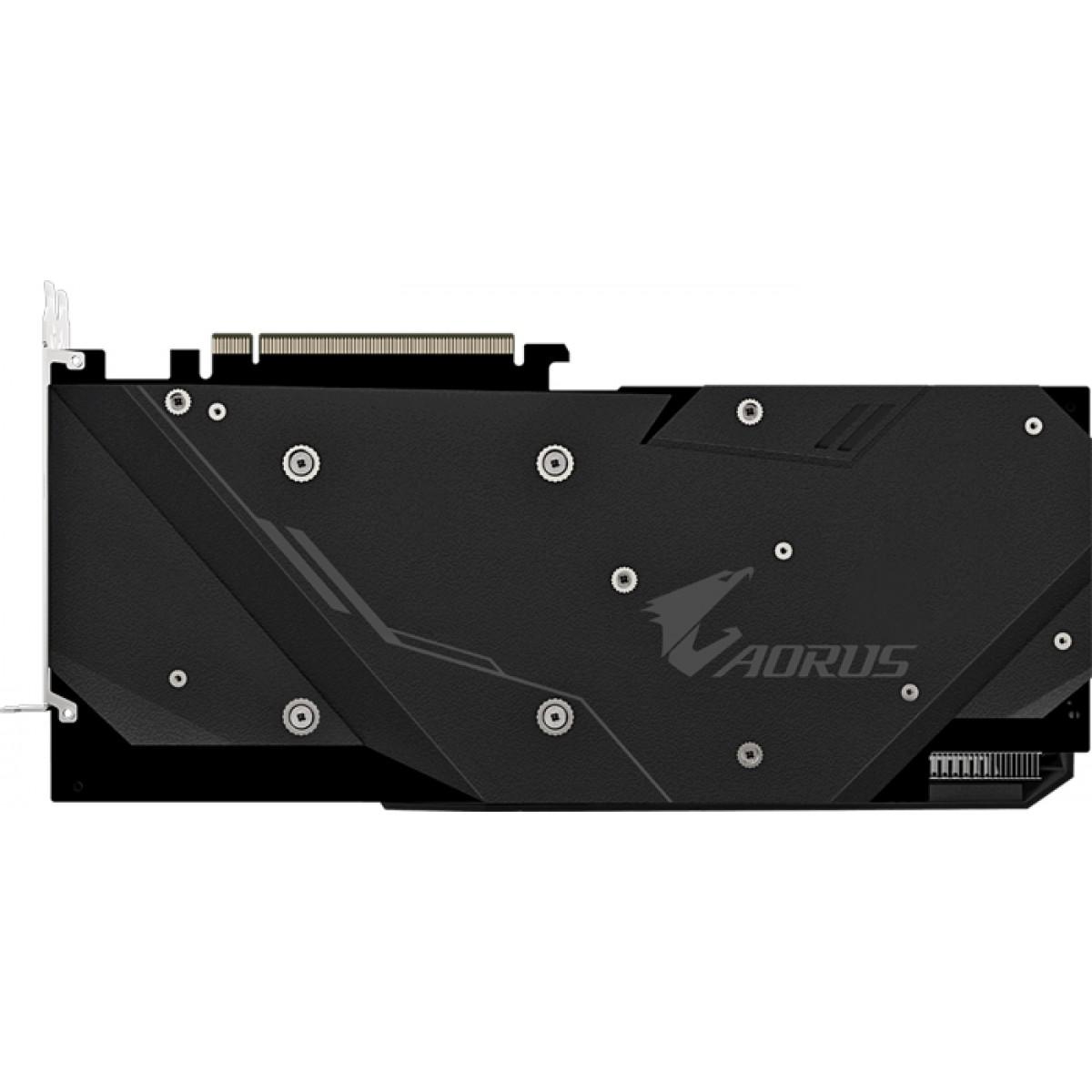 Placa de Vídeo Gigabyte GeForce RTX 2060 Super, 8GB GDDR6, 256Bit