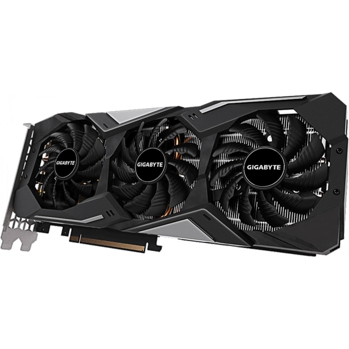 Placa de Vídeo Gigabyte GeForce RTX 2060 Super Gaming Oc, 8GB GDDR6, 256Bit