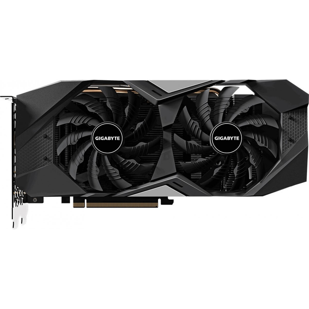 Placa de Vídeo Gigabyte GeForce RTX 2060 Super Windforce OC Dual, 8GB GDDR6, 256Bit, GV-N206SWF2OC-8GD