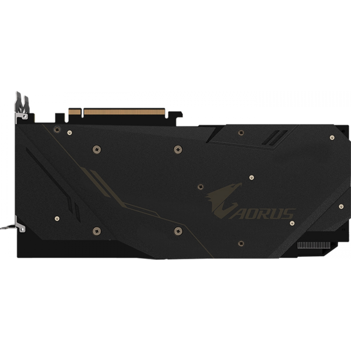 Placa De Vídeo Gigabyte Geforce RTX 2070, 8GB GDDR6, 256Bit