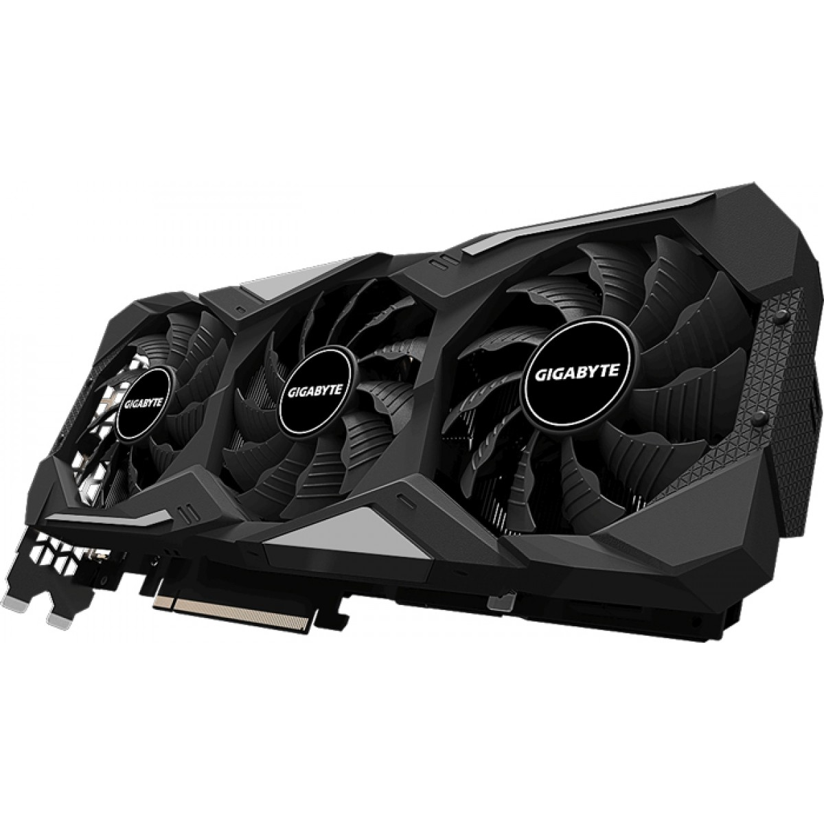 Placa de Vídeo Gigabyte GeForce RTX 2070 Super Gaming OC 3X, 8GB GDDR6, 256Bit, GV-N207SGAMING OC-8GD