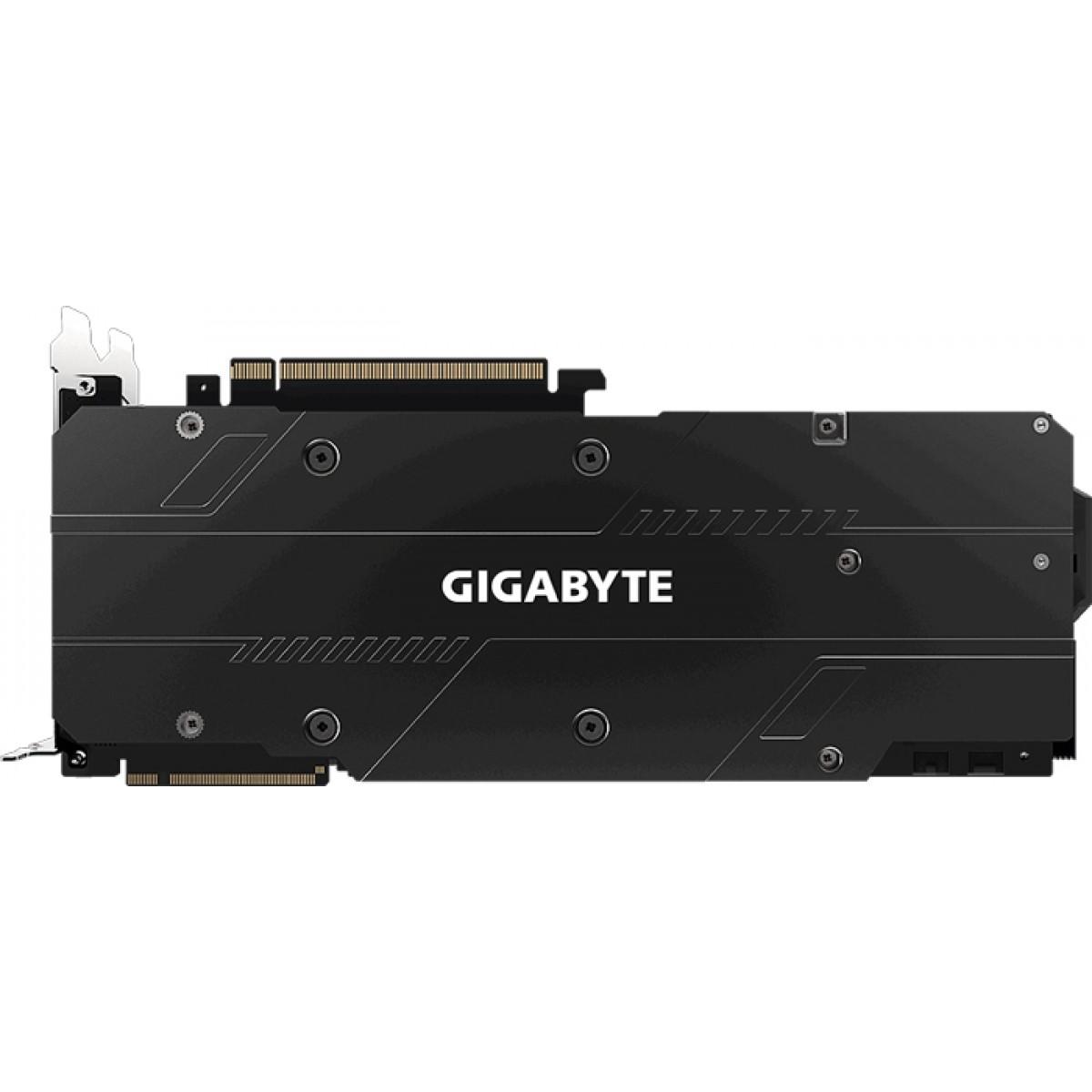Placa de Vídeo Gigabyte GeForce RTX 2070 Super Gaming OC, 8GB GDDR6, 256Bit