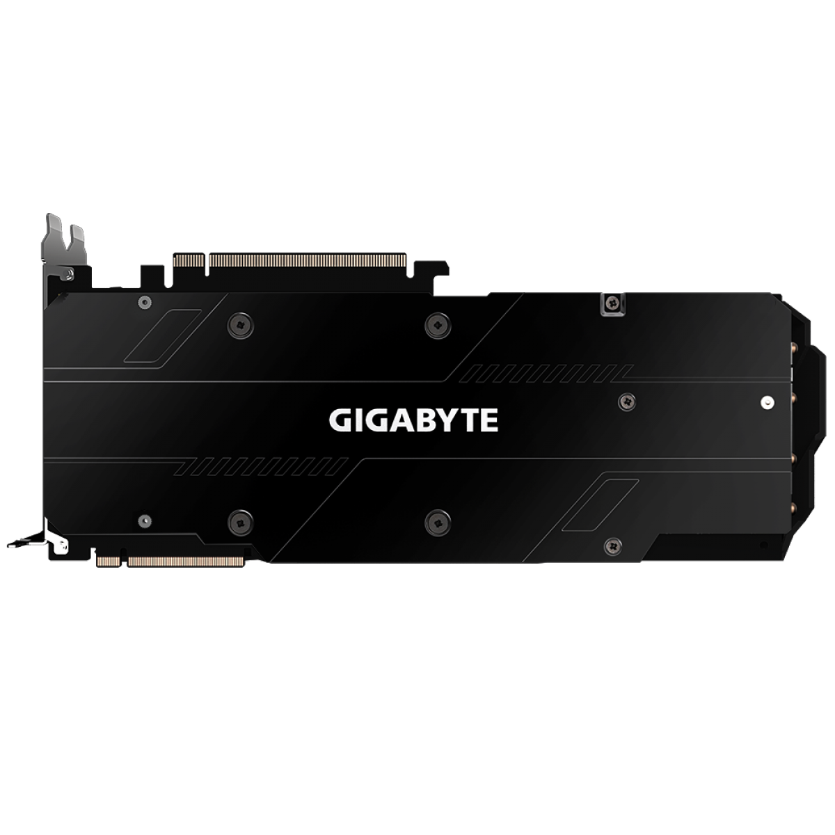 Placa de Vídeo Gigabyte GeForce RTX 2070 Super Windforce OC 3X, 8GB GDDR6, 256Bit