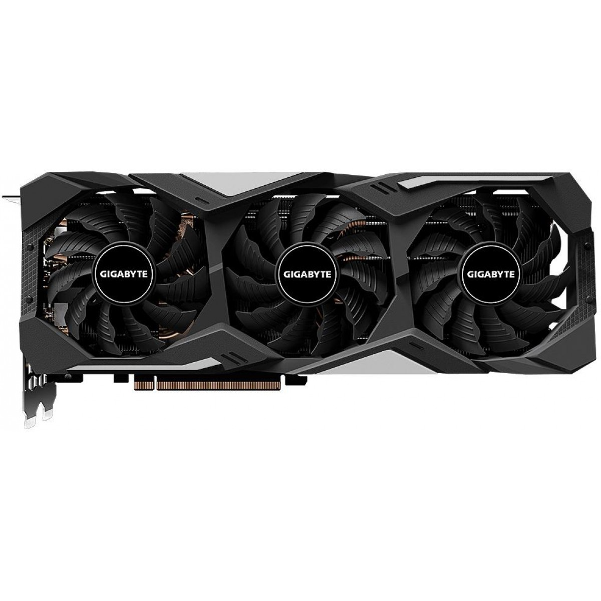 Placa de Vídeo Gigabyte GeForce RTX 2080 Super Windforce OC, 8GB GDDR6, 256Bit, GV-N208SWF3OC-8GD