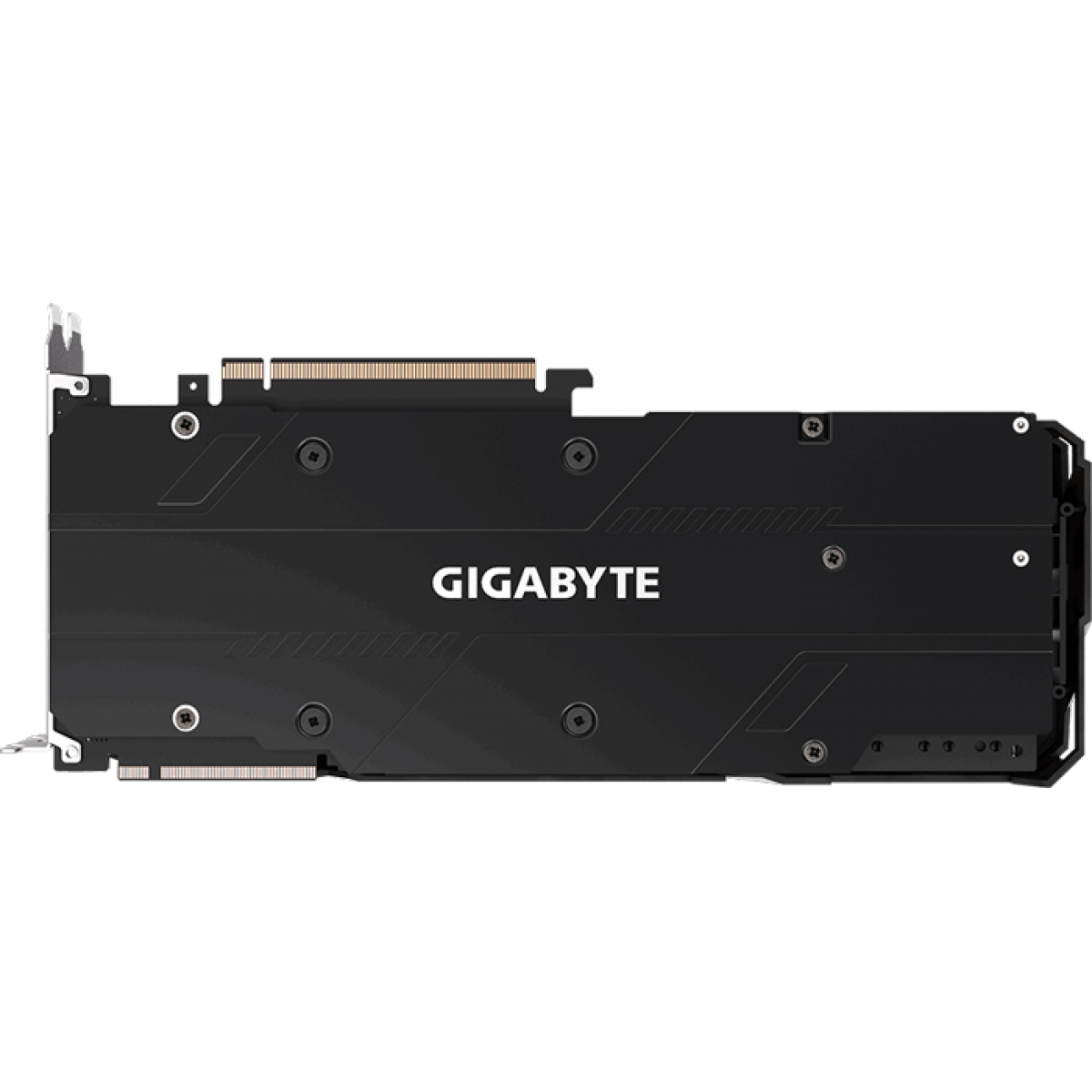 Placa De Vídeo Gigabyte Geforce RTX 2080 Ti Windforce OC, 11GB GDDR6, 352Bit, GV-N208TWF3OC-11GC