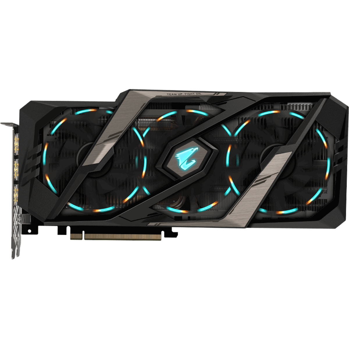 Placa De Vídeo Gigabyte Geforce RTX 2080 Ti Xtreme, 11GB GDDR6, 352Bit, GV-N208TAORUS X-11GC