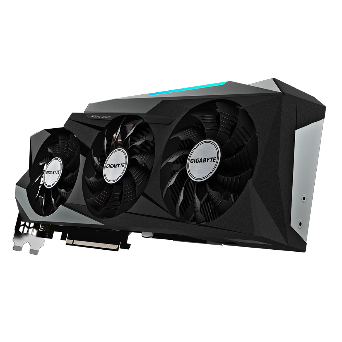 Placa de Vídeo Gigabyte GeForce RTX 3090 Gaming OC 24G, 24GB, GDDR6X, 384Bit, GV-N3090GAMING OC-24GD