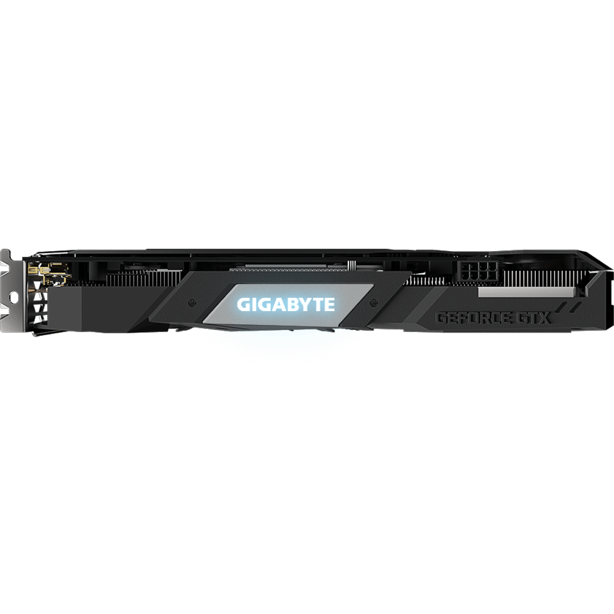 Placa de Vídeo Gigabyte NVIDIA GeForce GTX 1660 Super Gaming OC, 6GB, GDDR6, 192 Bit, GV-N166SGAMING OC -6GD