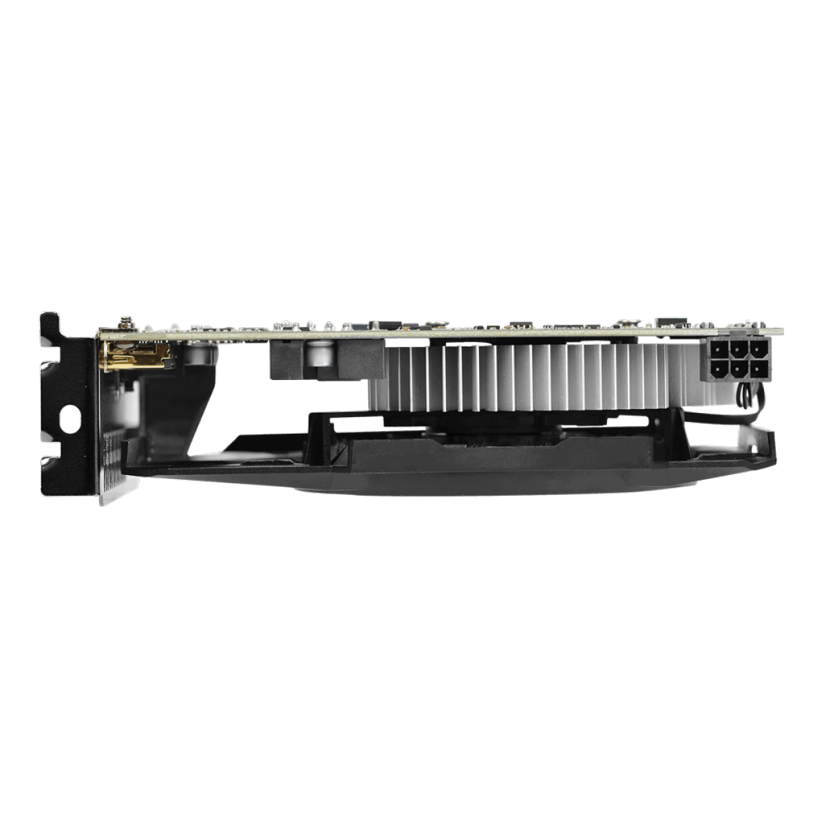 Placa de Vídeo Gigabyte Radeon R7 360, 2GB, GDDR5, 128bit, GV-R736OC-2GD