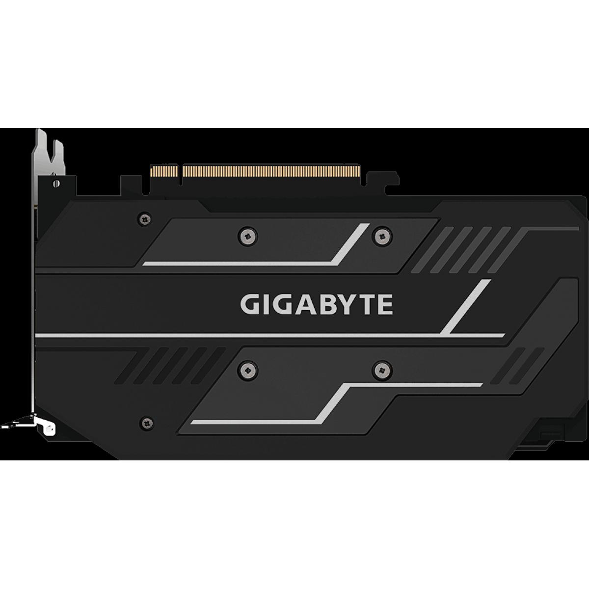Placa de Vídeo Gigabyte Radeon RX 5500 XT OC, 4GB GDDR6, 128Bit
