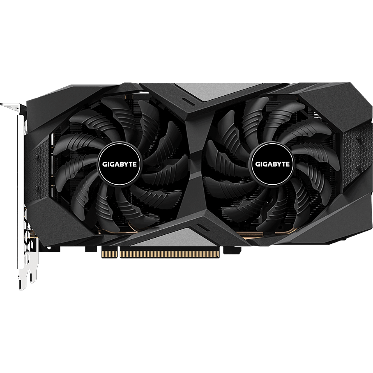 Placa de Vídeo Gigabyte Radeon RX 5500 XT OC, 8GB GDDR6, 128Bit, GV-R55XTOC-8GD