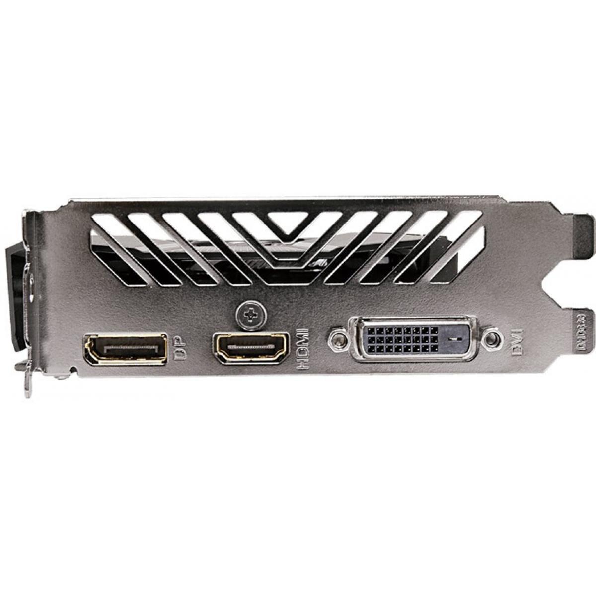 Placa de Vídeo Gigabyte Radeon RX 560 OC, 4GB GDDR5, 128Bit, GV-RX560OC-4GD