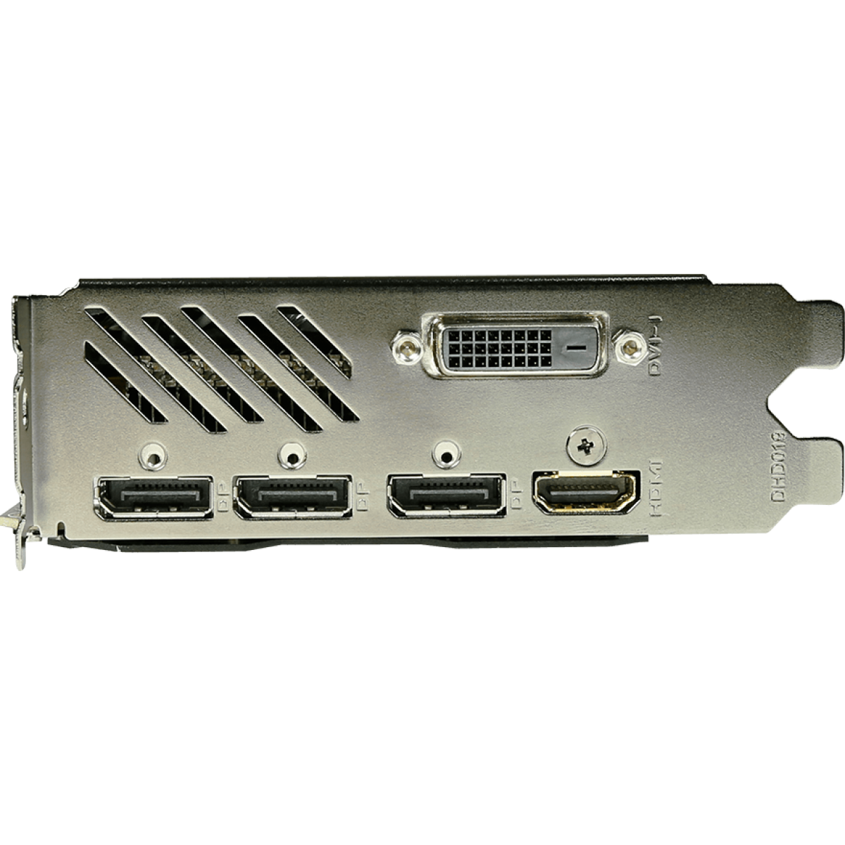 Placa de Vídeo Gigabyte Radeon RX 580 Gaming Dual, 4GB GDDR5, 256Bit, GV-RX580GAMING-4GD