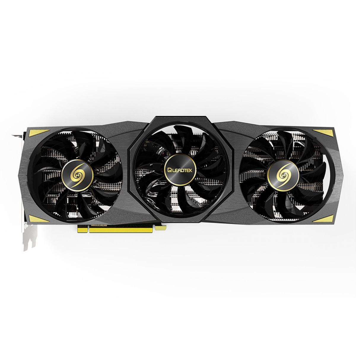Placa de Vídeo Leadtek WinFast GeForce RTX 3080 Hurricane, 10GB, GDDR6X, 320bit