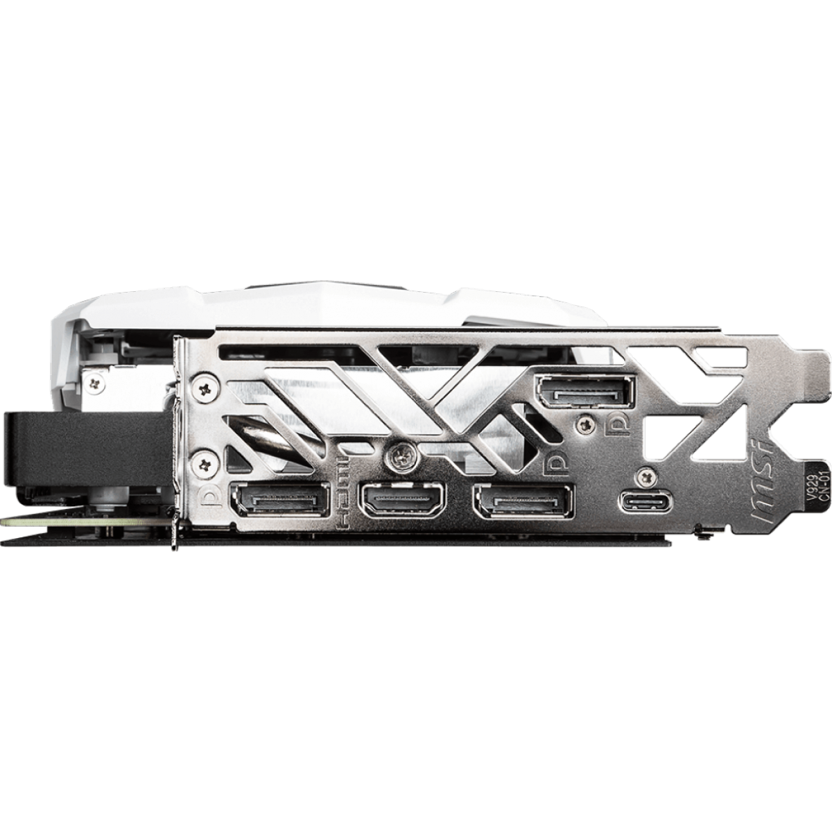 Placa de Video MSI GeForce RTX 2070 ARMOR 8G Dual, 8GB GDDR6, 256Bit