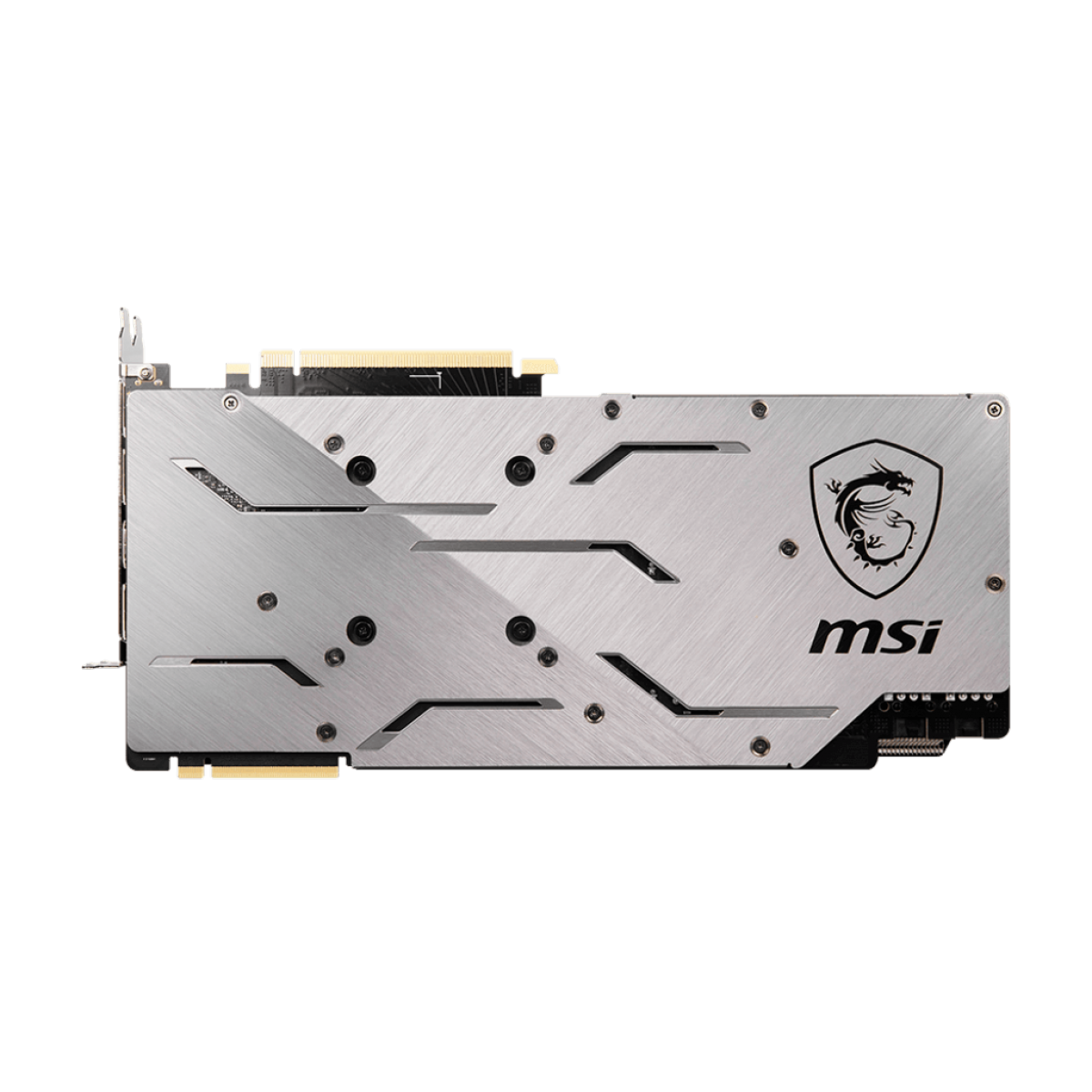 Placa de Vídeo MSI, GeForce, RTX 2070 Super Gaming X, RGB, 8GB, GDDR6, 256Bit, 912-V373-283