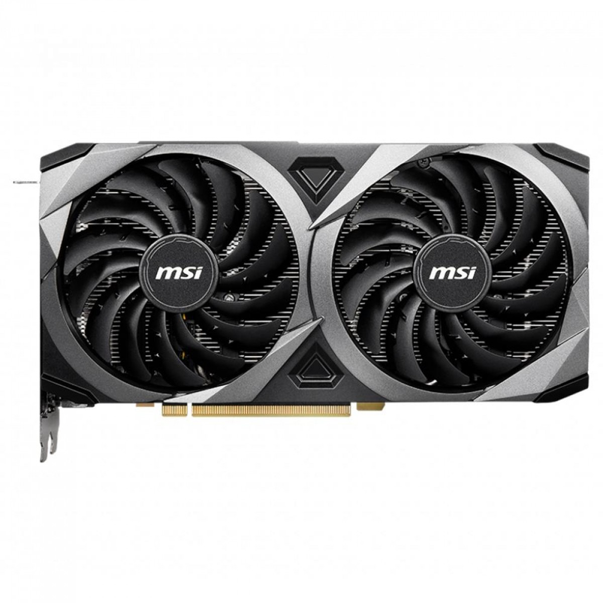 Placa de Vídeo MSI GeForce, RTX 3070 VENTUS 2X, 8GB GDDR6, 256Bit