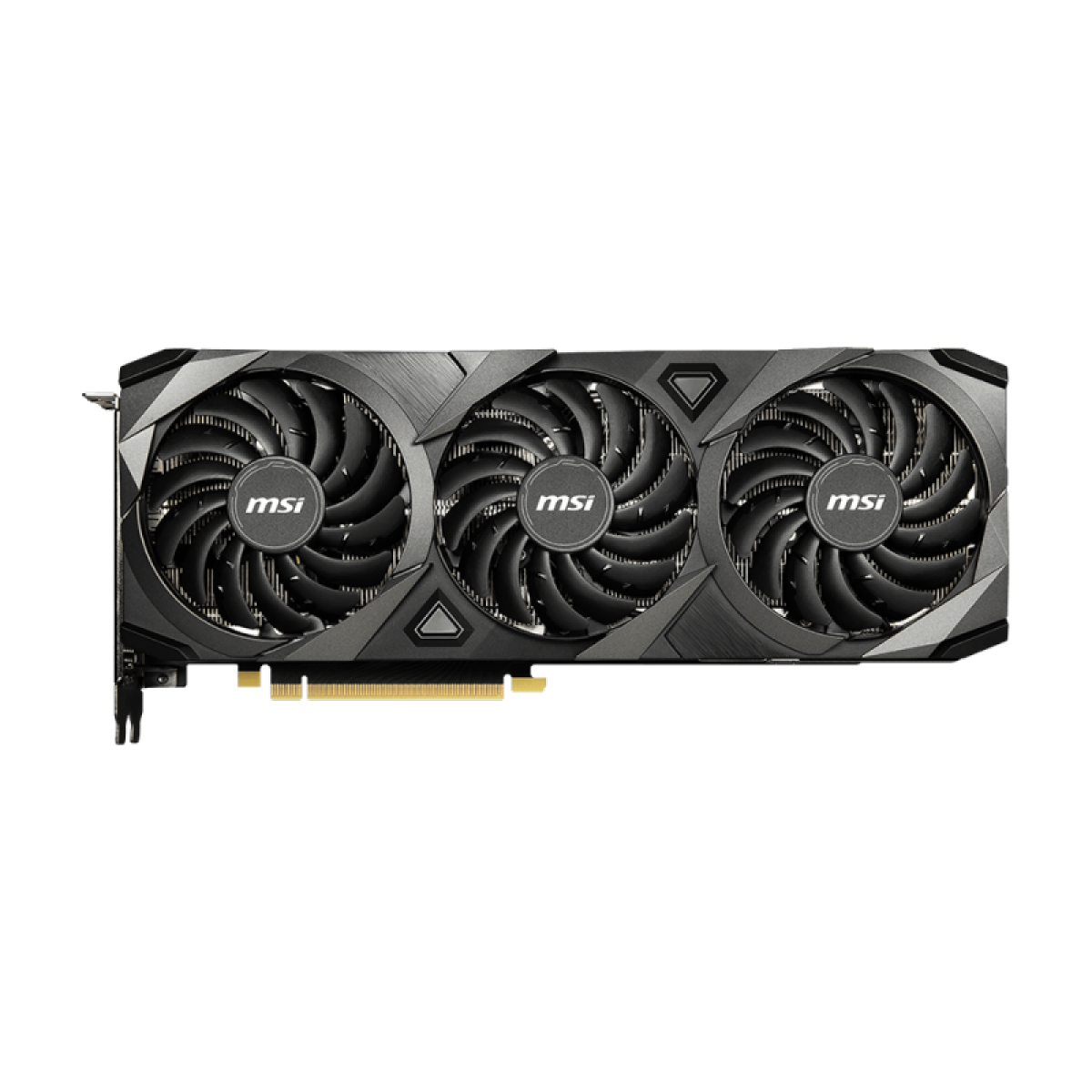Placa de Vídeo MSI, GeForce, RTX 3080 VENTUS 3X, 10GB, GDDR6X, 320Bit