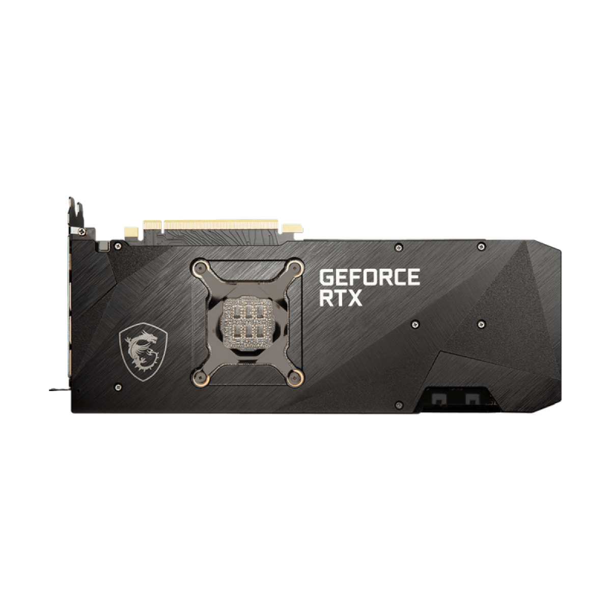 Placa de Vídeo MSI, GeForce, RTX 3080 VENTUS 3X OC, 10GB, GDDR6X, 320Bit