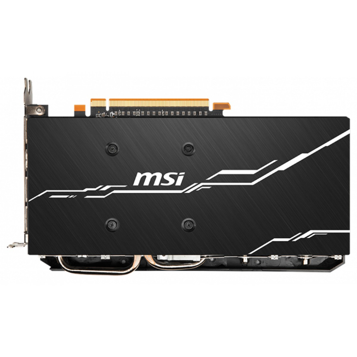 Placa de Vídeo MSI Radeon Navi RX 5700 XT Mech OC Dual, 8GB GDDR6, 256Bit, RX 5700XT MECH OC