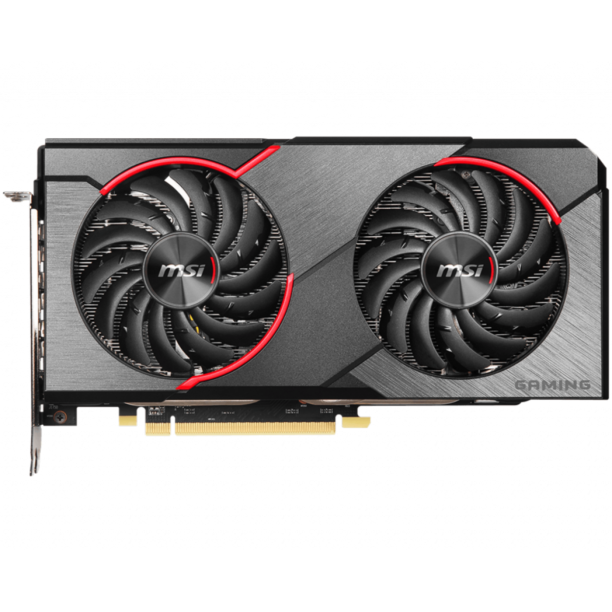 Placa de Vídeo MSI Radeon RX 5500 XT Gaming X Dual, 8GB GDDR6, 128Bit, 912-V382-001