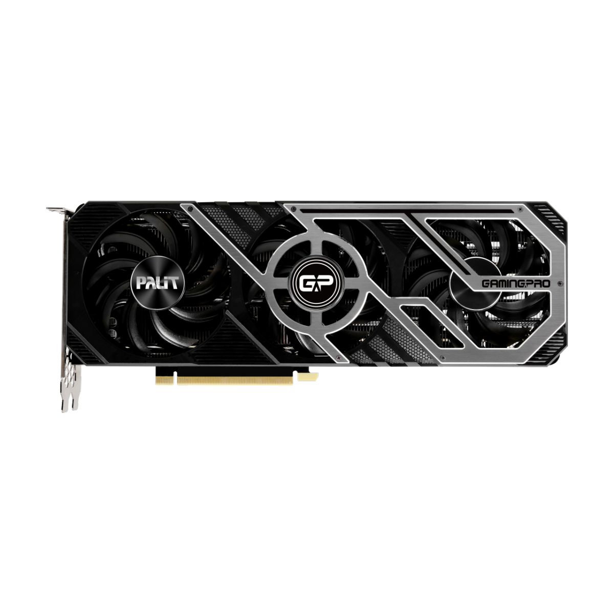 Placa de Vídeo Palit NVIDIA GeForce RTX 3080 Ti GamingPro, 12GB, GDDR6X, 384bit, LHR, NED308T019KB-132AA