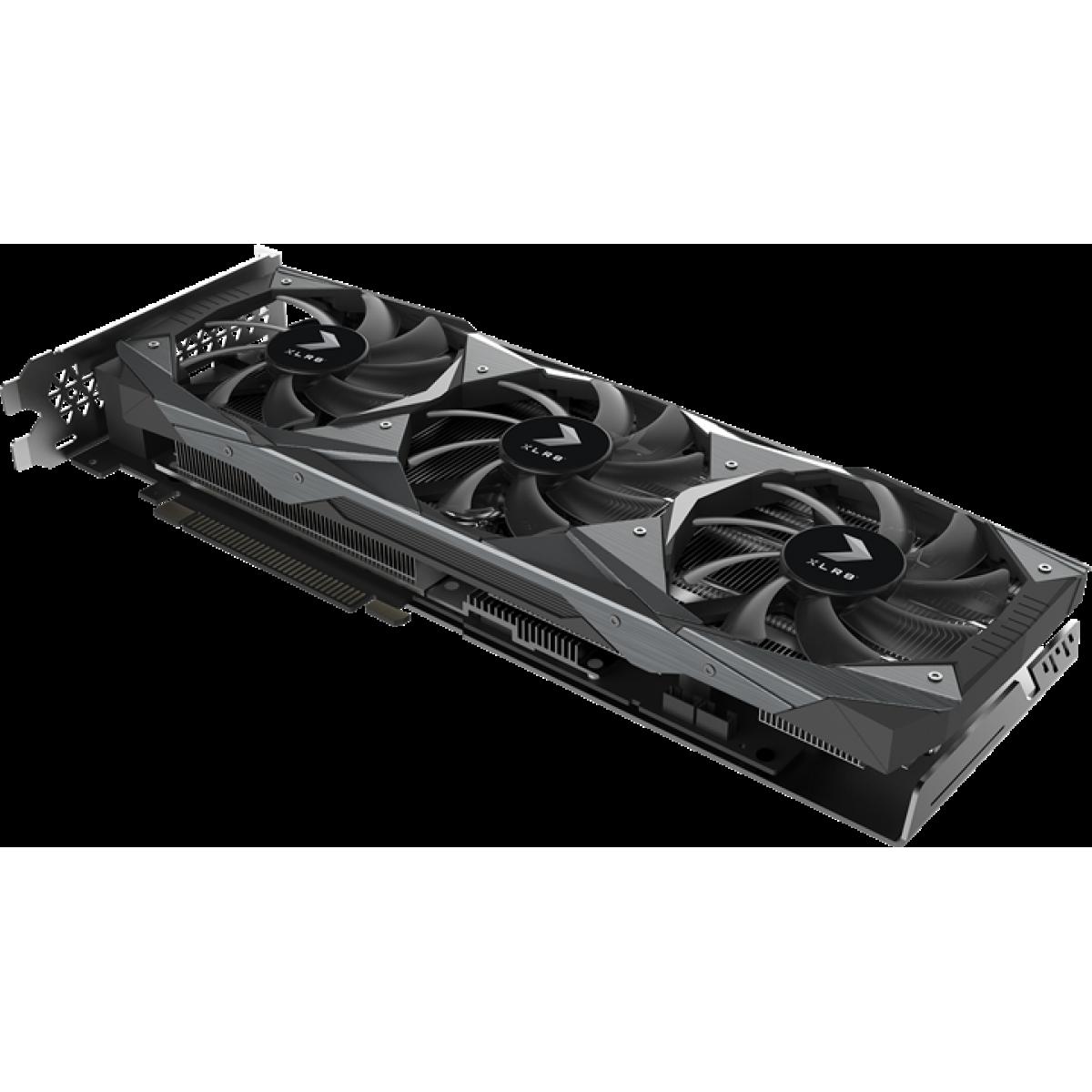 Placa de Vídeo PNY Geforce RTX 2080 Ti XRL8 Gaming Overclocked Edition, 11GB GDDR6