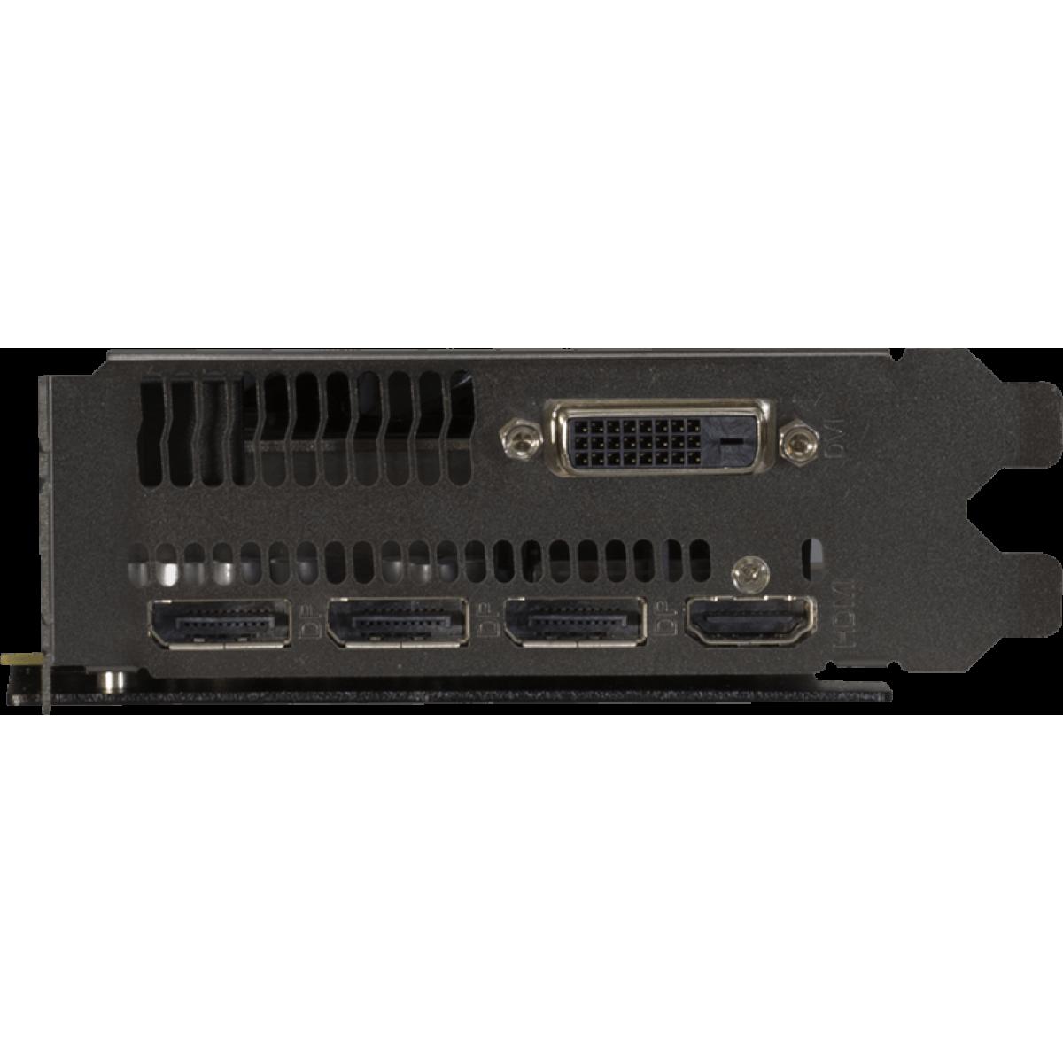 Placa de Vídeo PowerColor Radeon RX 570 Red Dragon Dual, 8GB GDDR5, 256Bit, AXRX570 8GBD5-3DHD/OC