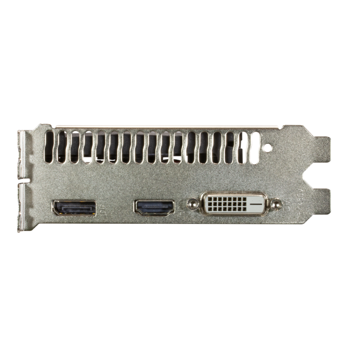 Placa de Vídeo PowerColor, Radeon, RX 550 Red Dragon, 2GB, GDDR5, 128Bit, AXRX 550 2GBD5-DH