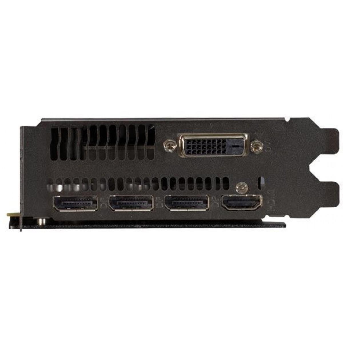 Placa de Vídeo PowerColor Radeon RX 580 Red Dragon Golden Sample, 8GB GDDR5, 256Bit
